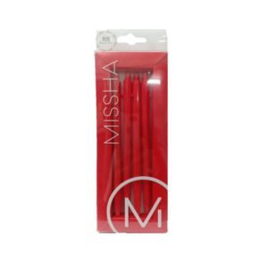 Missha Dare Ballpen Set [Black]