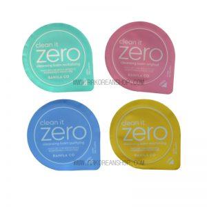 Banila Co Clean It Zero Cleansing Balm 3ml
