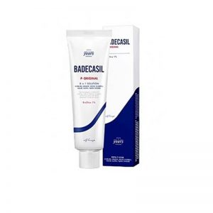 23years old Badecasil P-Original 30g