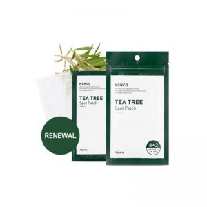 A'pieu Non Co Tea Tree Spot Patch