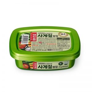 CJ Haechandle All Season Ssamjang {Bean Paste} 170g