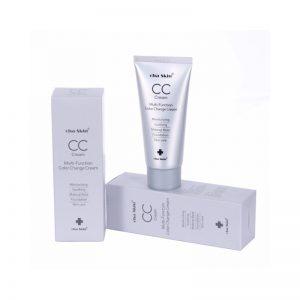Cha Skin Multi Function CC Cream 50g