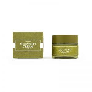 I'm From Mugwort Cream 50g