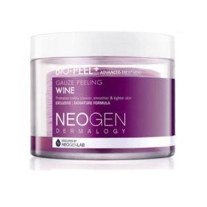 Neogen Gauze Peeling Pad – Wine