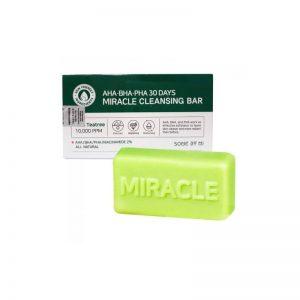 SomeByMi Aha Bha Pha Miracle Soap