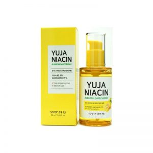 SomeByMi Yuja Niacin Blemish Care Serum 50ml
