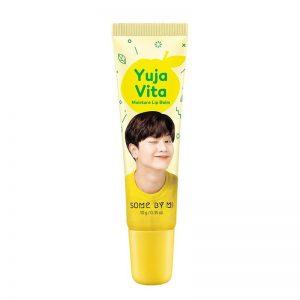SomeByMi Yuja Vita Moisture Lip Balm 10g