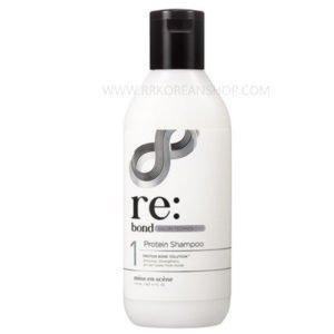 Mise En Scene re: bond Salon Technology Protein Shampoo 140ml