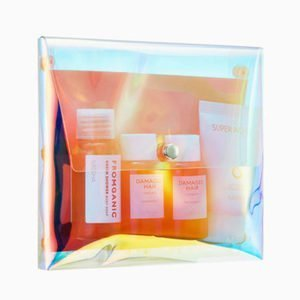 Missha Travel Kit Hologram Edition