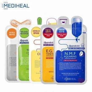 Mediheal Masks Collection