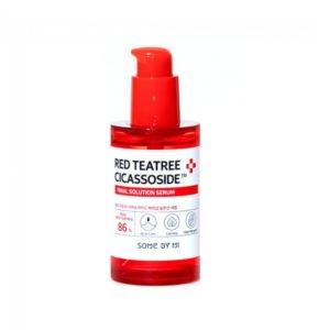SomeByMi Red Tea Tree Cicassoside Final Solution Serum