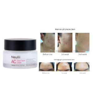 Neulii Ac Clean Saver Cream 30ml