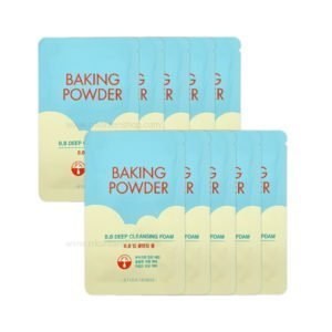 Etude House Baking Powder BB Deep Cleansing Foam 4ml