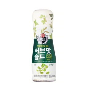 Herb Mixed Salt Mild 50g