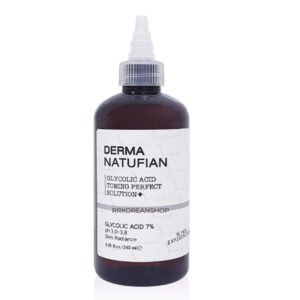 Derma Natufian Glycolic Acid Toning Perfect Solution+ 240ml