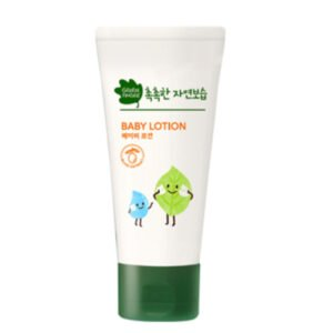 Green Finger Moisture Baby Lotion 40ml