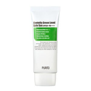 PURITO Centella Green Level Safe Sun Cream