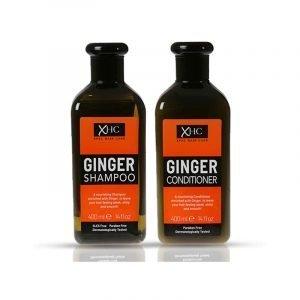 XHC Ginger Anti-Dandruff Shampoo/Conditioner 400mL