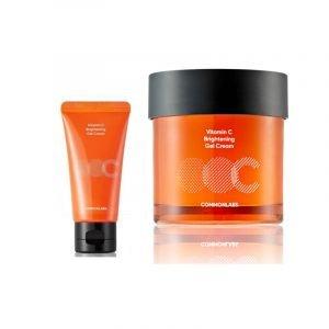 COMMONLABS Vitamin C Brightening Gel Cream