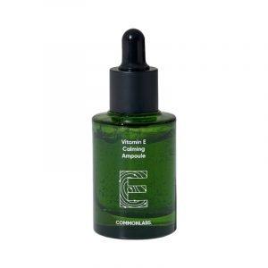 COMMONLABS Vitamin E Calming Ampoule 30ml